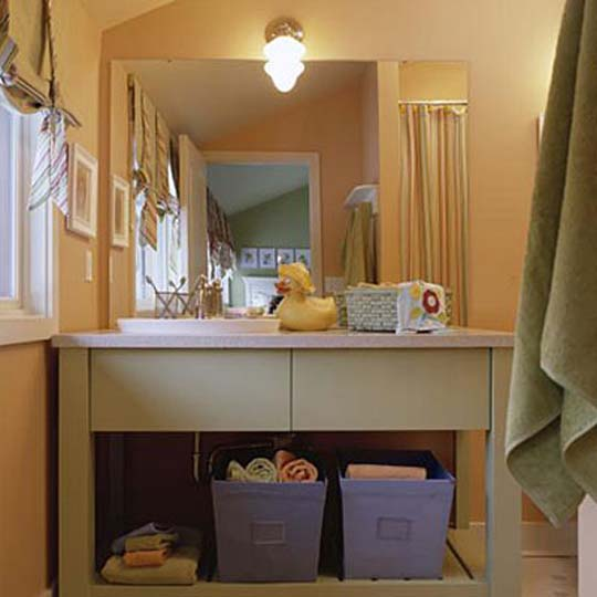 Creative-small-bathroom-ideas-for-kids