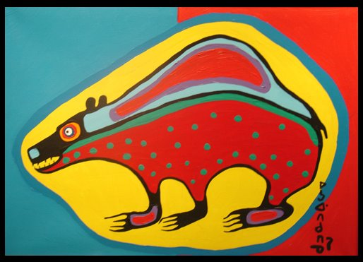Norval Morrisseau