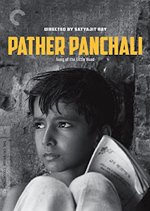 Pather Panchali Poster