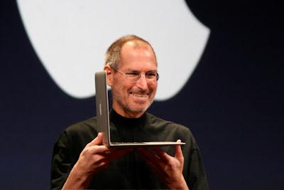 Steve Jobs Meninggal