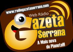 RÁDIO WEB GAZETA SERRANA