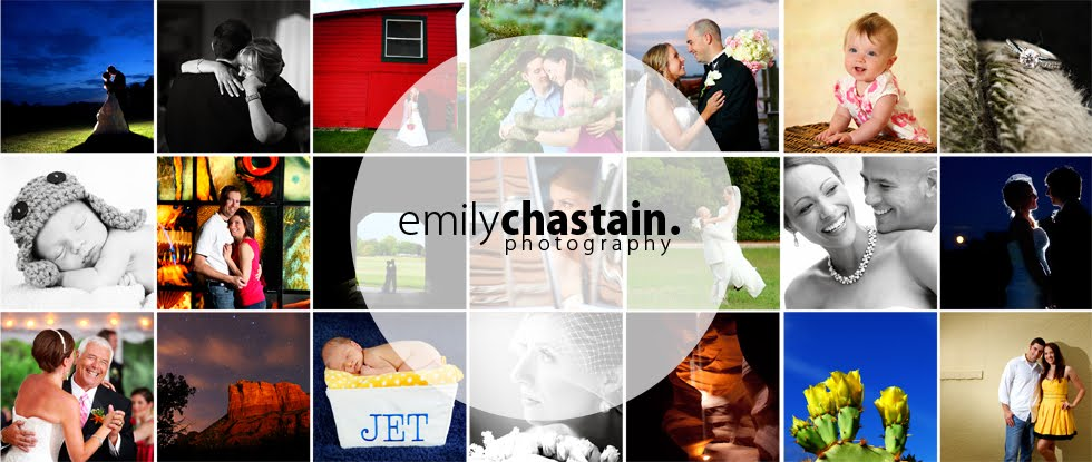 Emily Chastain Photography
