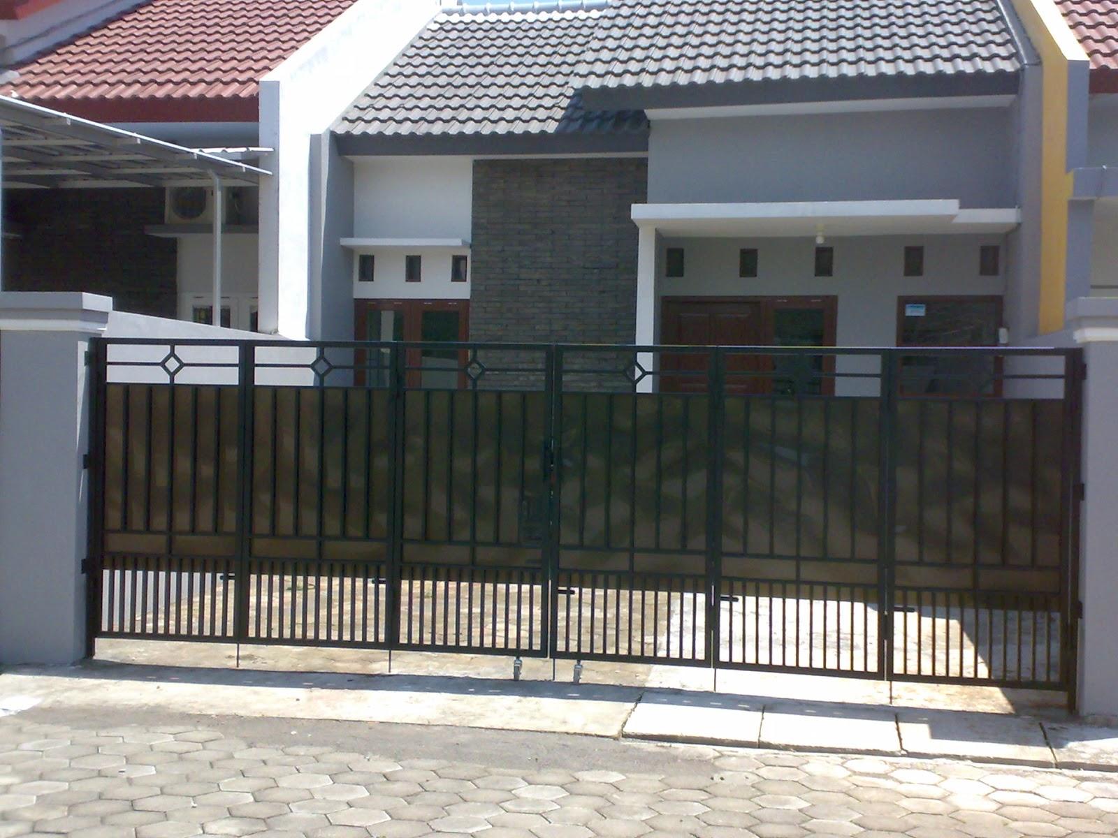 gambar rumah minimalis sederhana terbaru gambar rumah