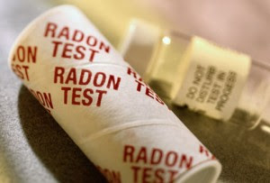 Free Radon Test Kit
