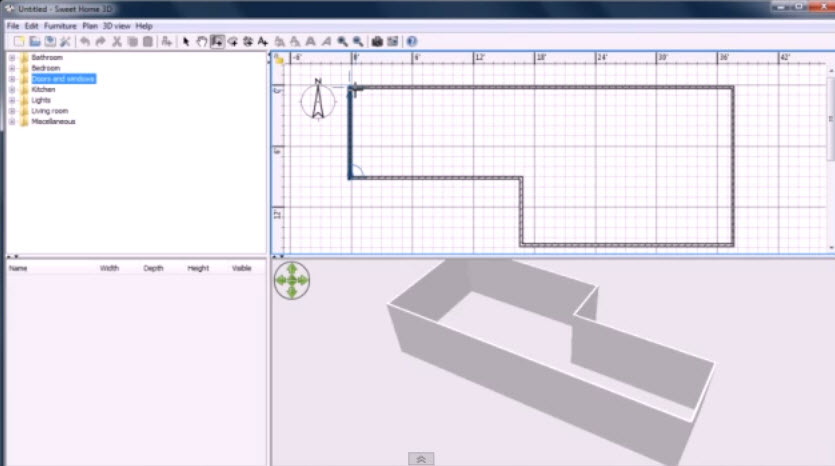 Download open source 3d graphics program free trackerwind Simple cad online
