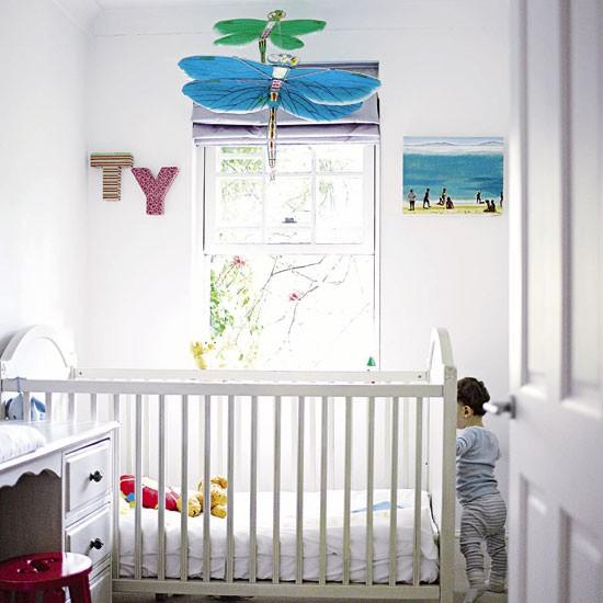 Habitaciones infantiles estilo n rdico trendy children - Habitaciones infantiles estilo nordico ...