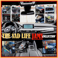 FUNKY JAMS / THE SAD LIFE
