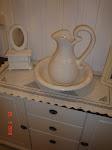 antikk vaskefat