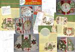 2012 - Mijn kaarten zijn gepubliceerd in ...