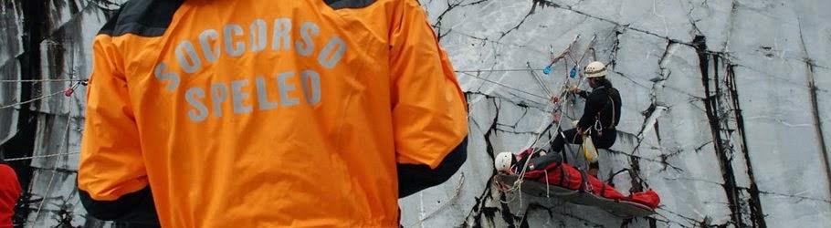 Soccorso alpino - Fonte: sito corpo nazionale