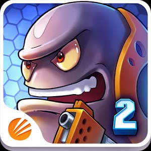 Monster Shooter 2 v1.1.711 Trucos (Dinero Infinito)