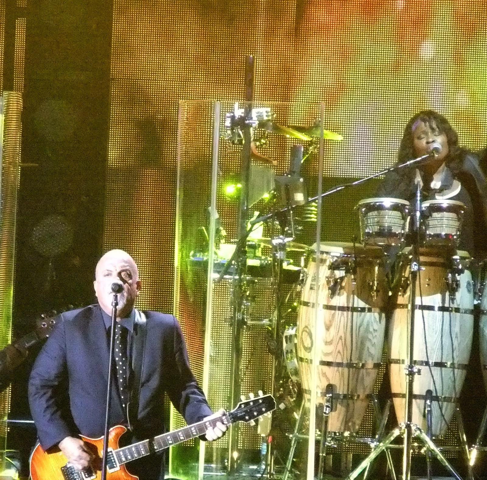 Billy Joel, London 2013