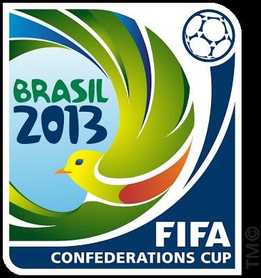 Jadwal Piala Konfederasi Brasil 2013 Wallpaper Daftar Top Skor Sementara Piala Konfederasi 2013