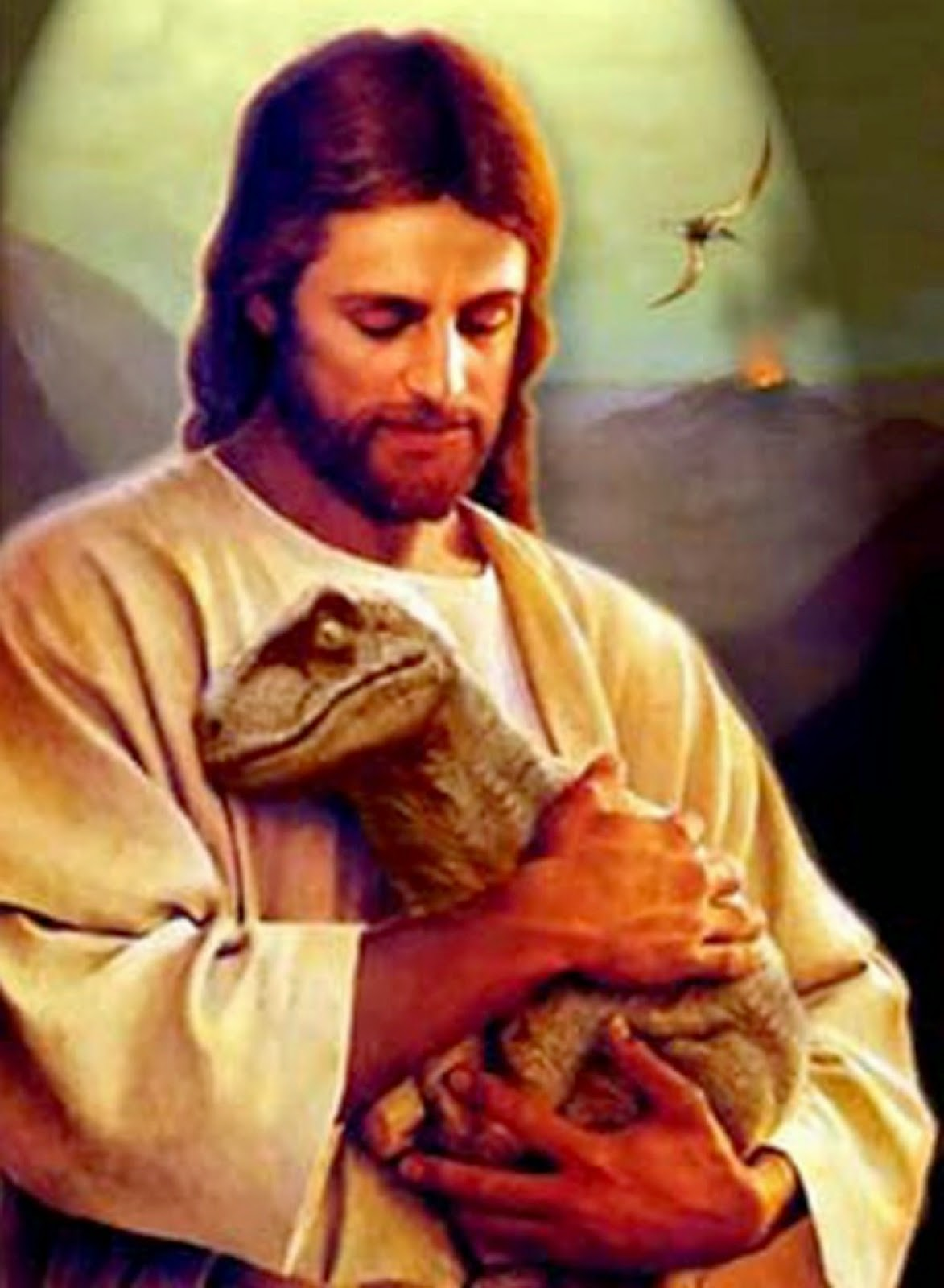 Are there any christian creationists doing actual research?