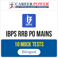 IBPS RRB PO MAINS
