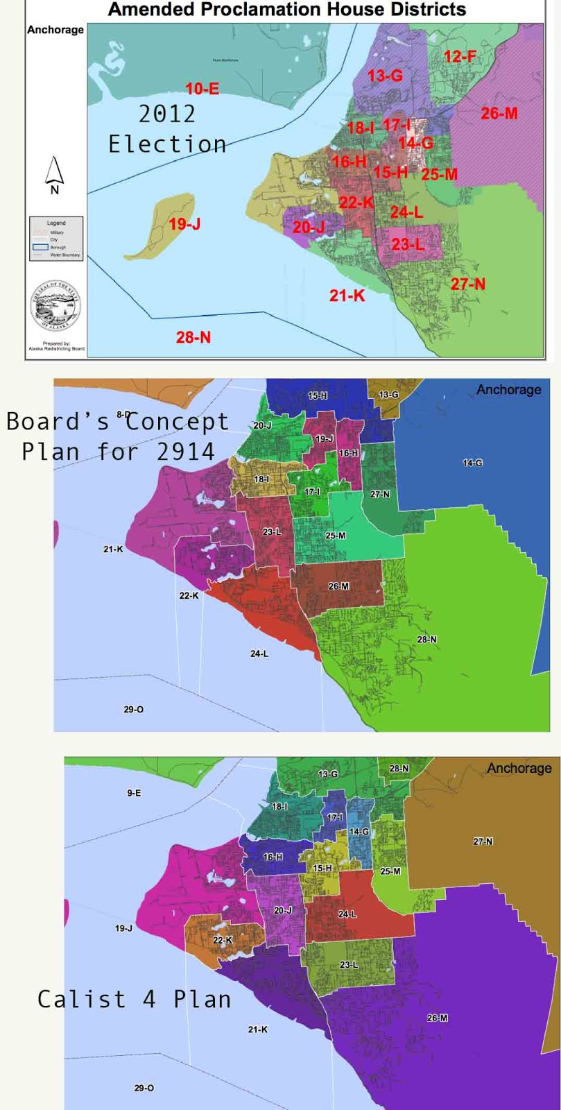 Here39s What Happened When We Traveled Across The Country With How To Wire Do I Know Map Redistricting Board