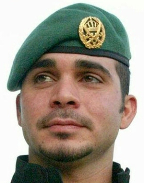 Ali Bin Al-Hussein