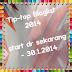 ~ GA Tip-Top Bloglist Ibu 2014