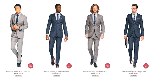 Indochino Black Friday 2015