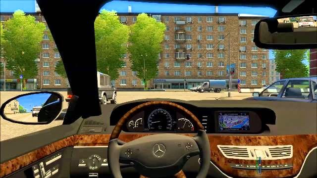 City Car Driving PC Games for windows