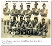 Seleção de Santa Maria da Vitoria-BA