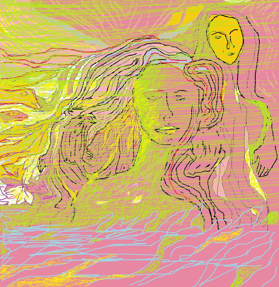 proyecto en rosa
