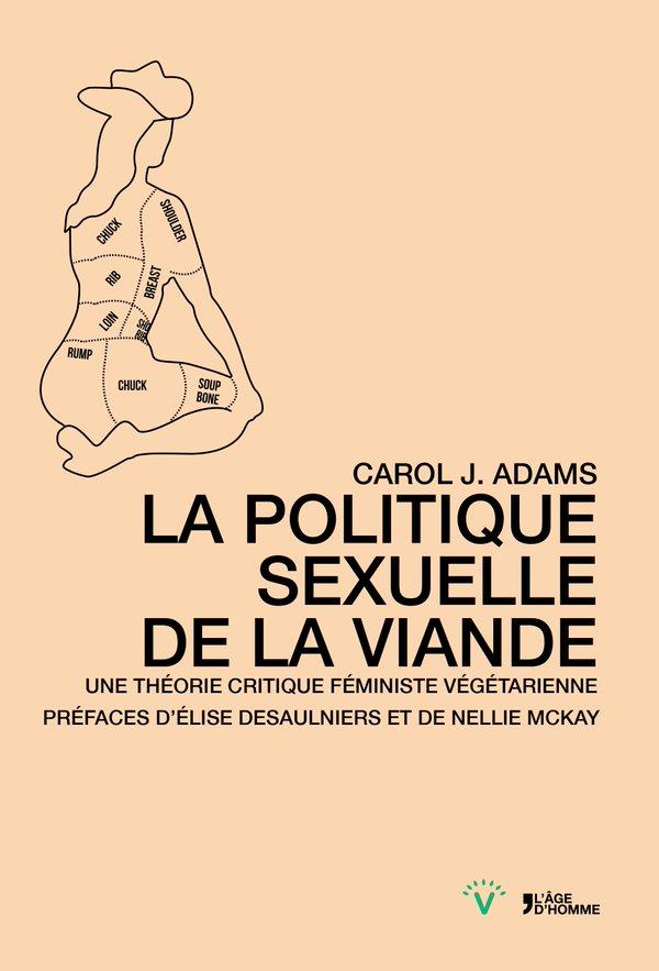 La politique sexuelle de la viande