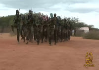 Mujahidin somalia