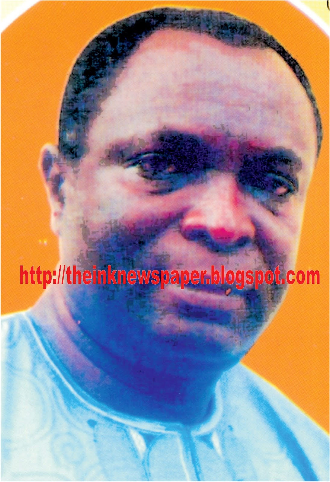 Prof King hits Ibibio...Says Presidency wants him or he stampedes 2015 guber for an Oro person