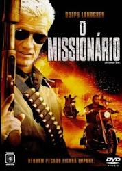 Baixar Filme O Missionário (Dual Audio)