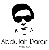 Abdullah Darçın - Kişisel Blog