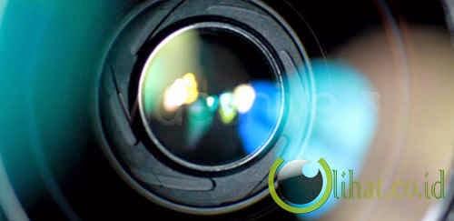 Manusia kamera