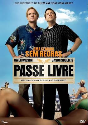 Passe Livre - DVDRip Dual Áudio