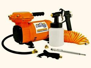 Ferramenta para remover pulgas da casa e de outros locais