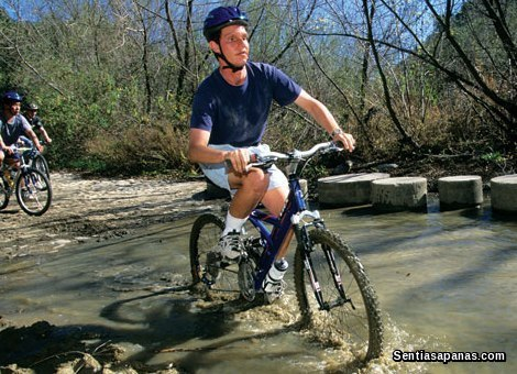 Daniel Kish - Bycycle