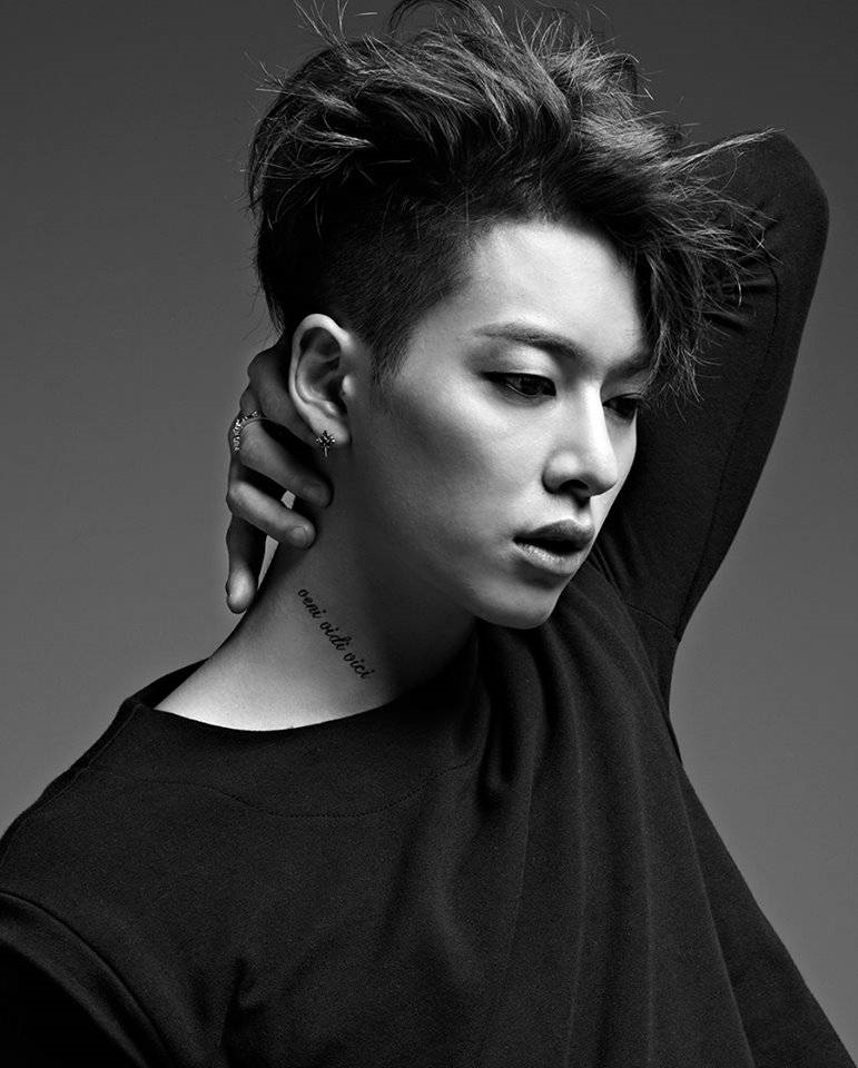Boyfriend Korean