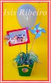 Aniversário Baby Looney Tunes