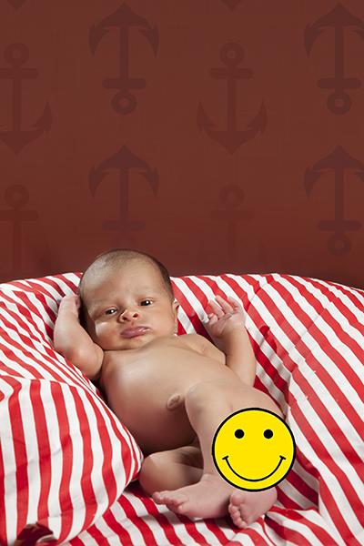 fotografo bebes