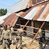 PEMBEBASAN LAHAN JALUR DUA JALAN BY PASS Pemko Padang Turunkan Tim, Belasan Bangunan Dibongkar