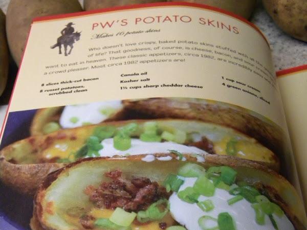 PWC: Potato Skins