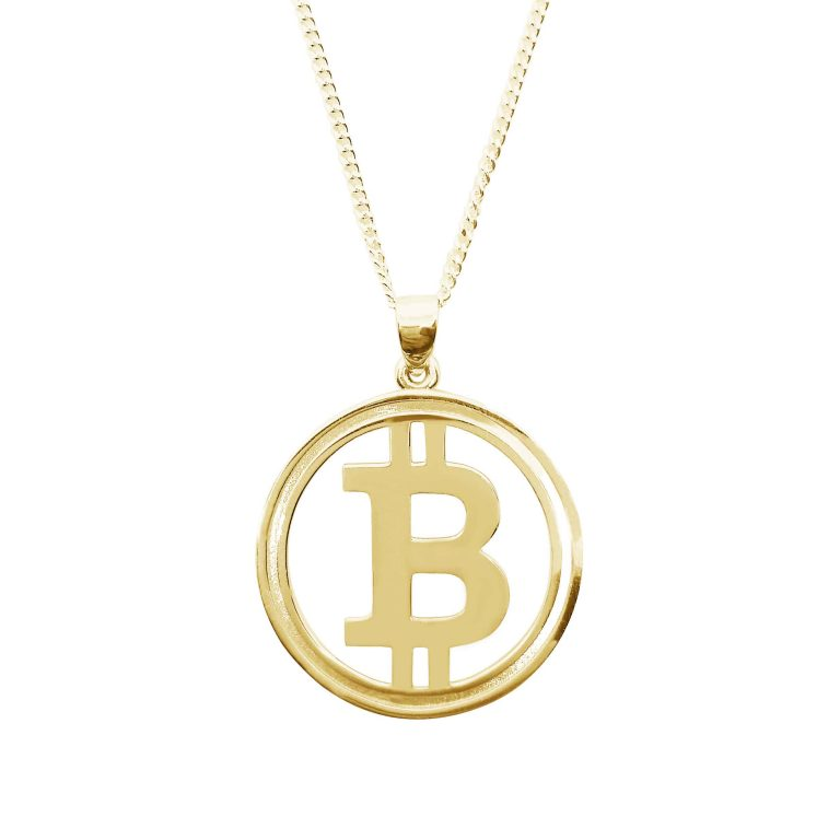 Bitcoin Jewellery Shop!