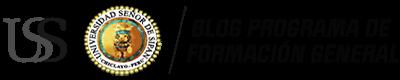 BLOG PROGRAMA DE FORMACION GENERAL USS