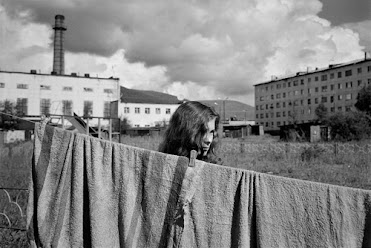 dirty blog - bW pORTRAITURe
