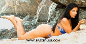 Playboy – Karine Camargo pelada  nua gratis