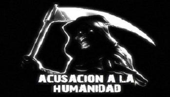 Acusación a la Humanidad