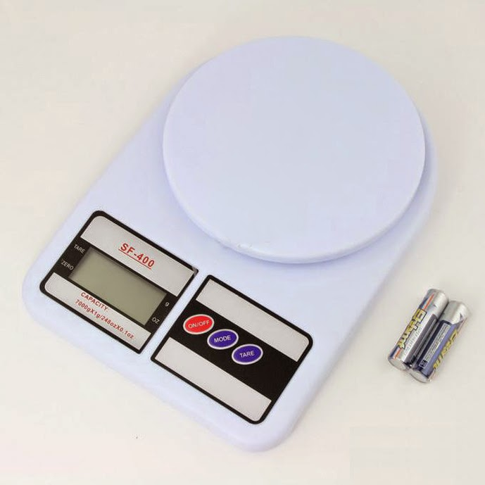 ميزان مطبخ ديجيتال Digital Kitchen Scale