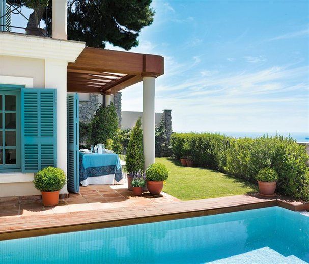 Дом в испании купить недорого у моря