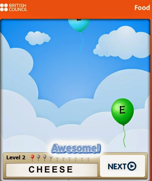http://learnenglishkids.britishcouncil.org/es/word-games/balloon-burst/food