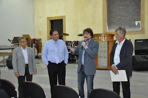 Assessoria Política Raul Gil Jr. -  2012