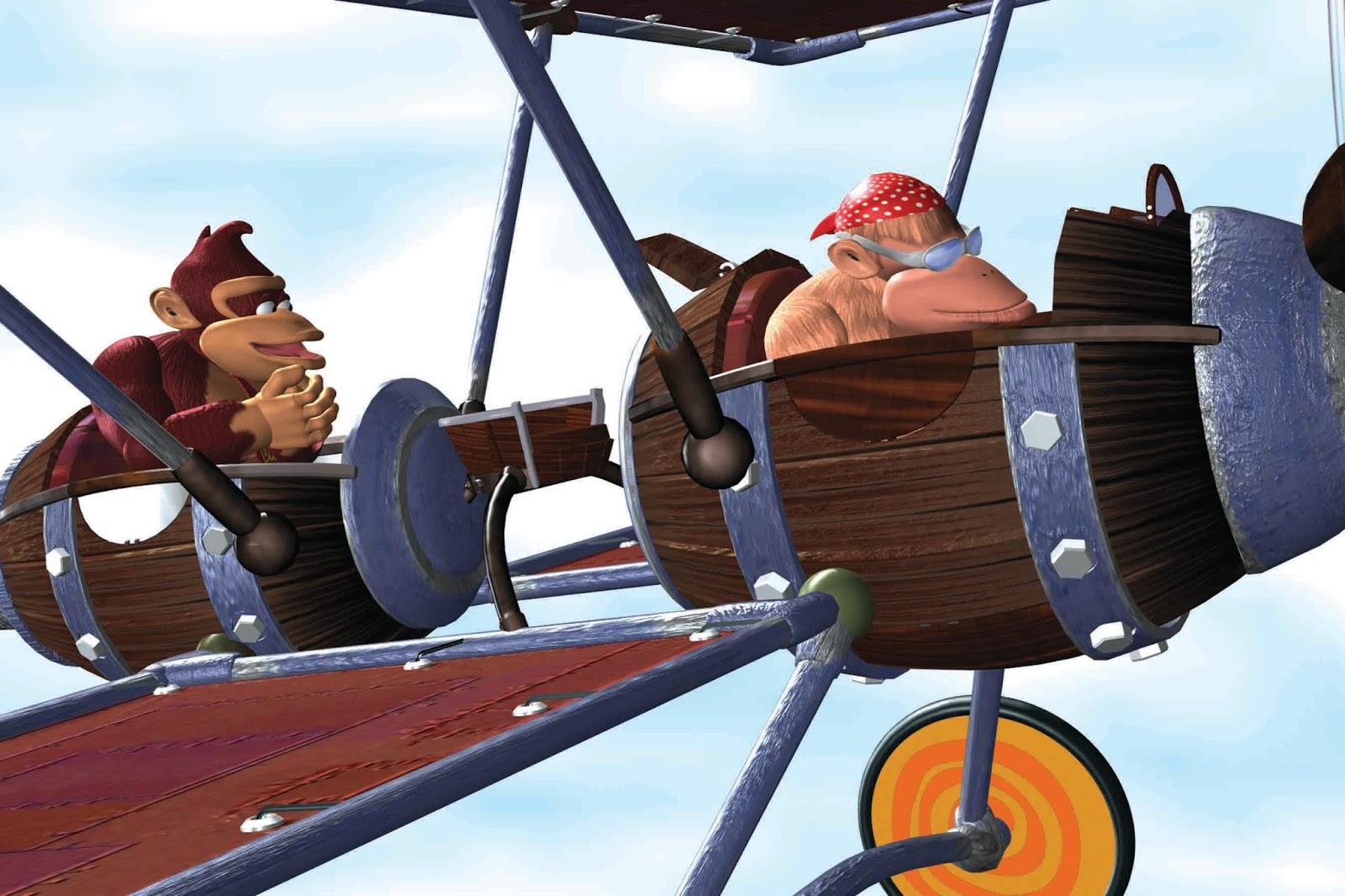 Donkey Kong movie